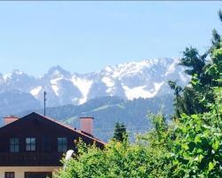 –Holiday home Wettersteinstr
