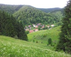 Sleep in Lerbach