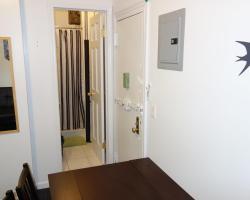 Three Bedroom Loft - Henry Street #32