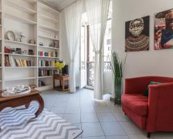 Gianicolo Holiday House