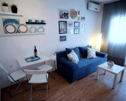 Studio Apartments Shanti