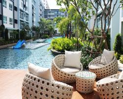 The Trust Pool & Garden Hua Hin