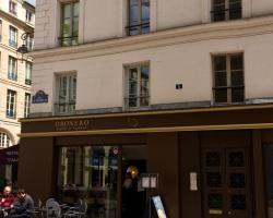 Apartment Chatelet - Les Halles