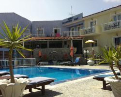 Oceanida Bay Hotel