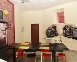 Hostel Garazh