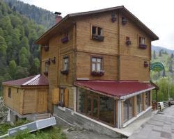 Ayder Bulma Apartment
