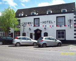 The Crown Hotel in Royal Wootton Bassett