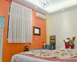 Sun Moon Star Homestay