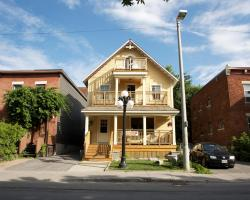 Ottawa Backpackers Inn