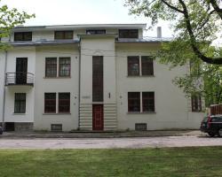 Jalaka Apartments