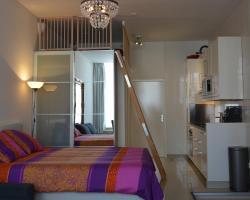 Apartment Rokin