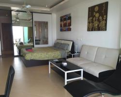 View Talay 6 Condo Pattaya
