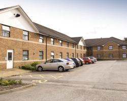 Premier Inn Sheffield/Barnsley - M1 Jct 36