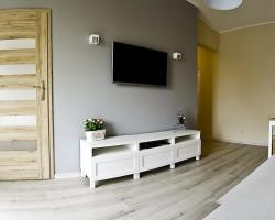Apartament Rajski Zakątek