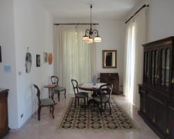 Suite Palazzo Pellegrino