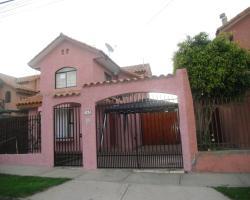 Casa Peñuelas