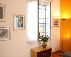 Studio in Villa Baggio