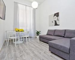 Cozy Arco - My Extra Home