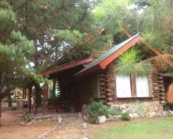 Cabañas Villa Lancuyen
