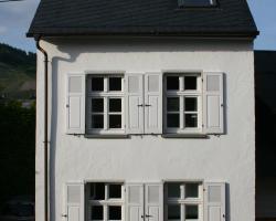 Mosel Traum Haus