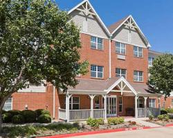TownePlace Suites by Marriott Dallas Bedford