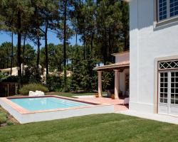 Stunning Villa at Aroeira Golf Resort