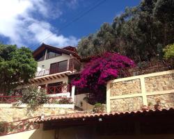 Montemadero Casa Hotel