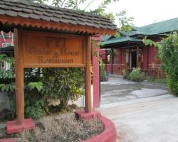 Pyi 1 Guesthouse and Restaurant