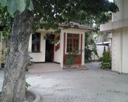 Ekama Suites Lodge