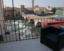 Theater Verona Apartment