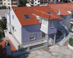 Apartments Borčić