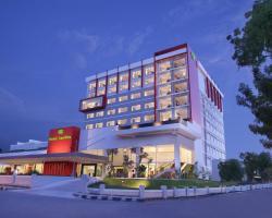 Hotel Santika Palu