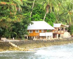 Paseo Del Mar Dive Resort