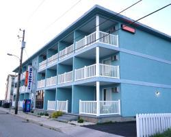Spindrift Motel