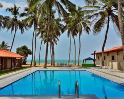 Amagi Beach – Secluded Slice of Paradise