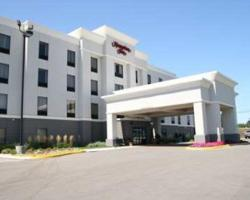 Hampton Inn Warsaw