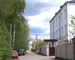 Staraya Russa Hostel