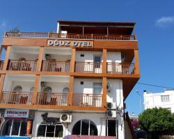 Oguz Hotel
