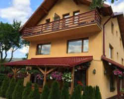 Casa Munte Busteni