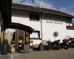 Hotel Ewerts