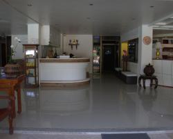 Surin Sweet Hotel
