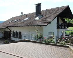 Haus Sterntal Apartment