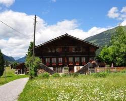 Trachsel-Huus