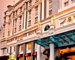 Golden Boutique Hotel Melawai