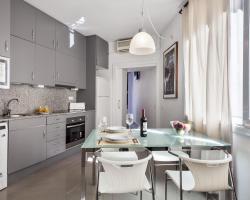 Habitat Apartments Sots