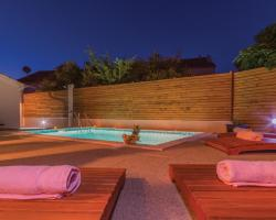 Apartments Joso with Pool