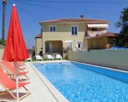 Apartments Villa Ela