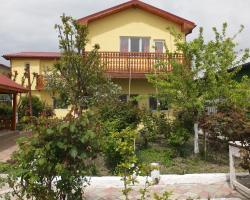Elena Residence