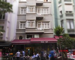 Eva House Taksim
