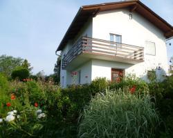 Ferienhaus - Muehltal